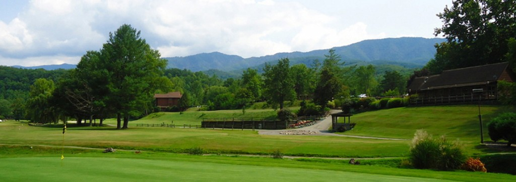 Top Golf Courses In Gatlinburg And Pigeon Forge