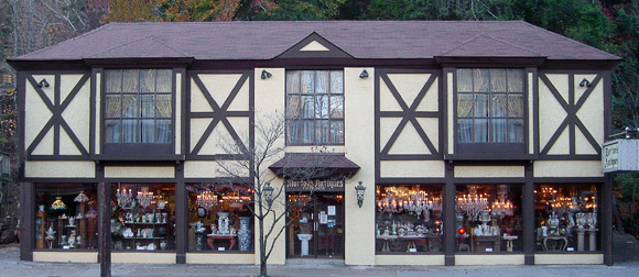 Gatlinburg And Pigeon Forge Antiques Best Shops And